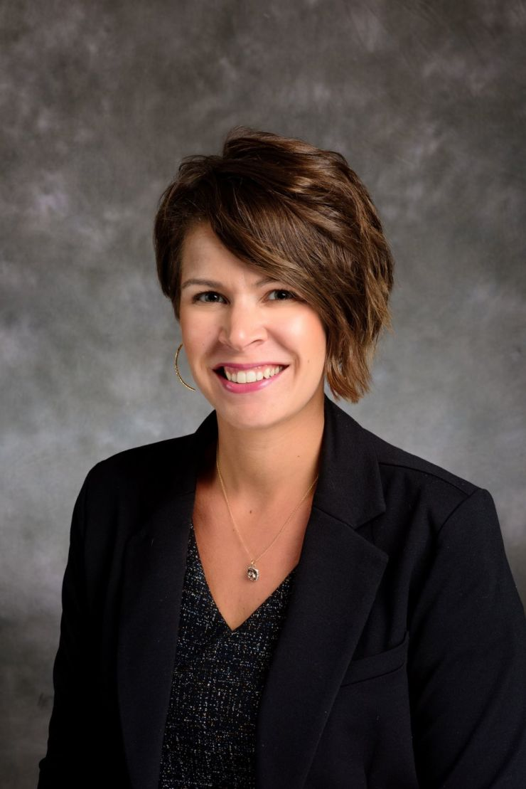 Chamber will honor WCCF Executive Director Ryanne Jennings :: Wayne County  Community Foundation